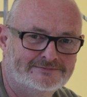 Matthias Rochlitzer - Geschäftsführer und Vereinsvorsitzender Foto: Andreas Bauer