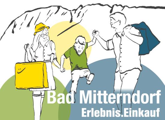Erlebnis Einkauf Bad Mitterndorf