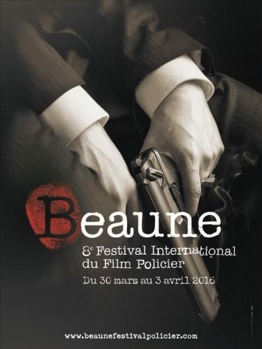 Festival du film policier Beaune