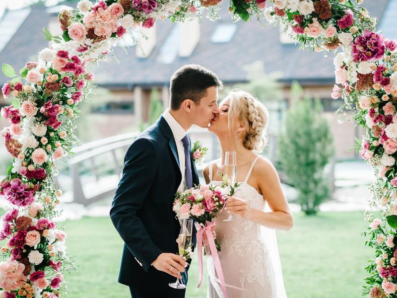 Die 10 größten Fehler in der Hochzeitsplanung