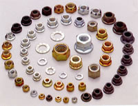 中国精螺で加工している製品の一部