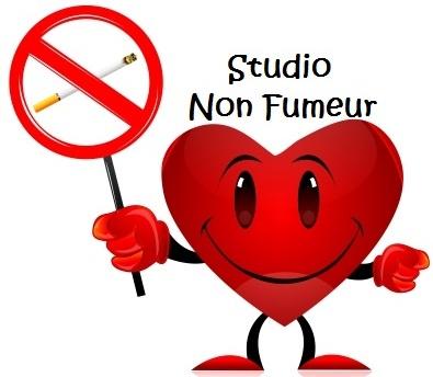 Studio Non Fumeur
