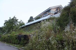 Solarthermieanlage von bern.solar in Zollikofen