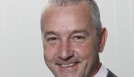 Markus Jurt, technischer Kopf von bern.solar