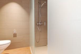 Energieeffizienz mit Wärmerückgewinnung beim Duschen