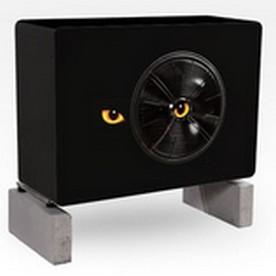 Verdampfer von bern.solar in verschiedenen Designs erhältlich.