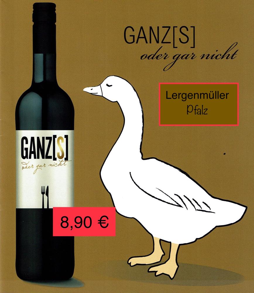 Ganz(s)- (Lergenmüller-Pfalz)