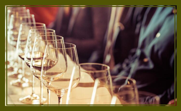 Wein kaufen & probieren