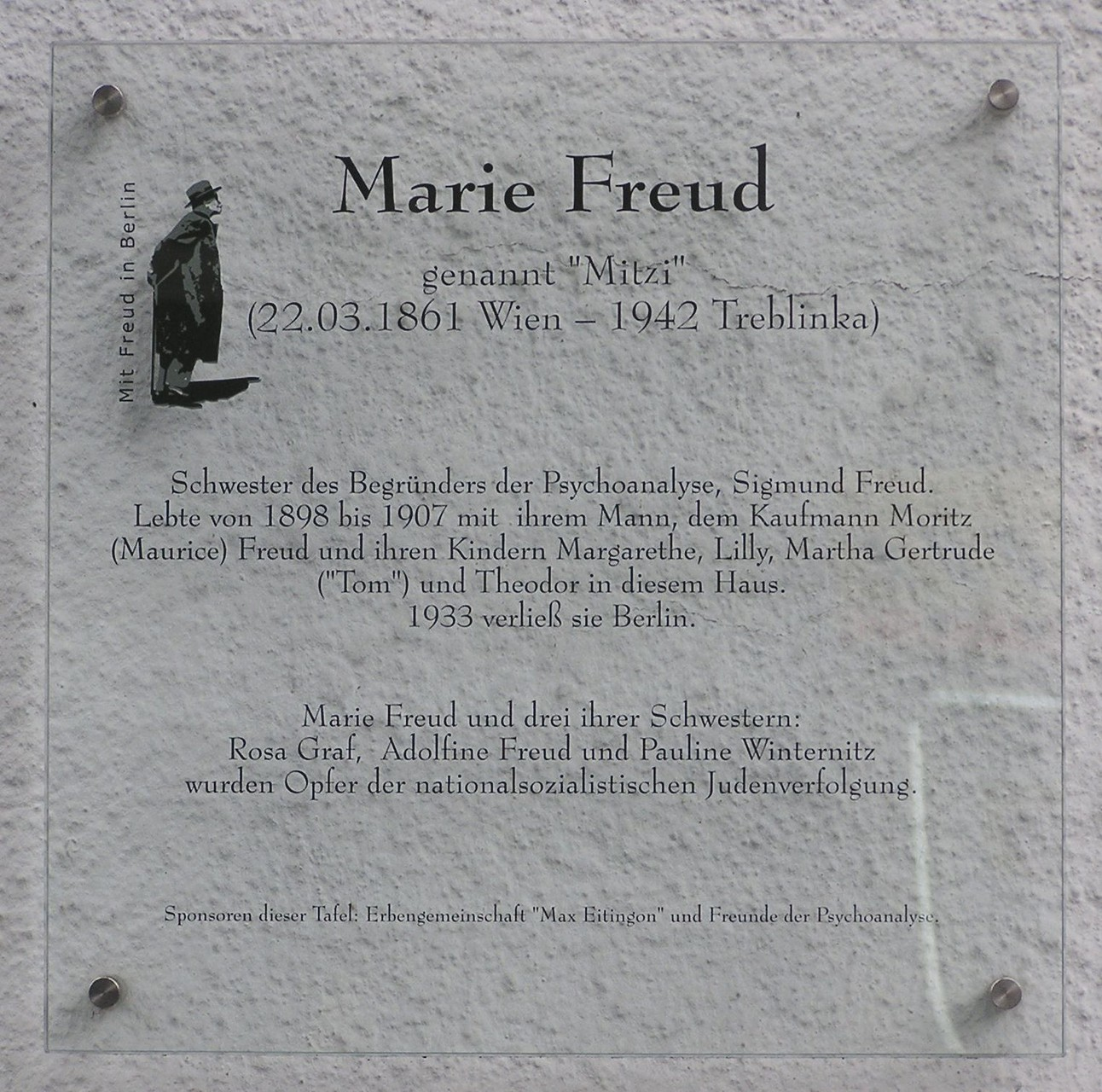 Marie Freud