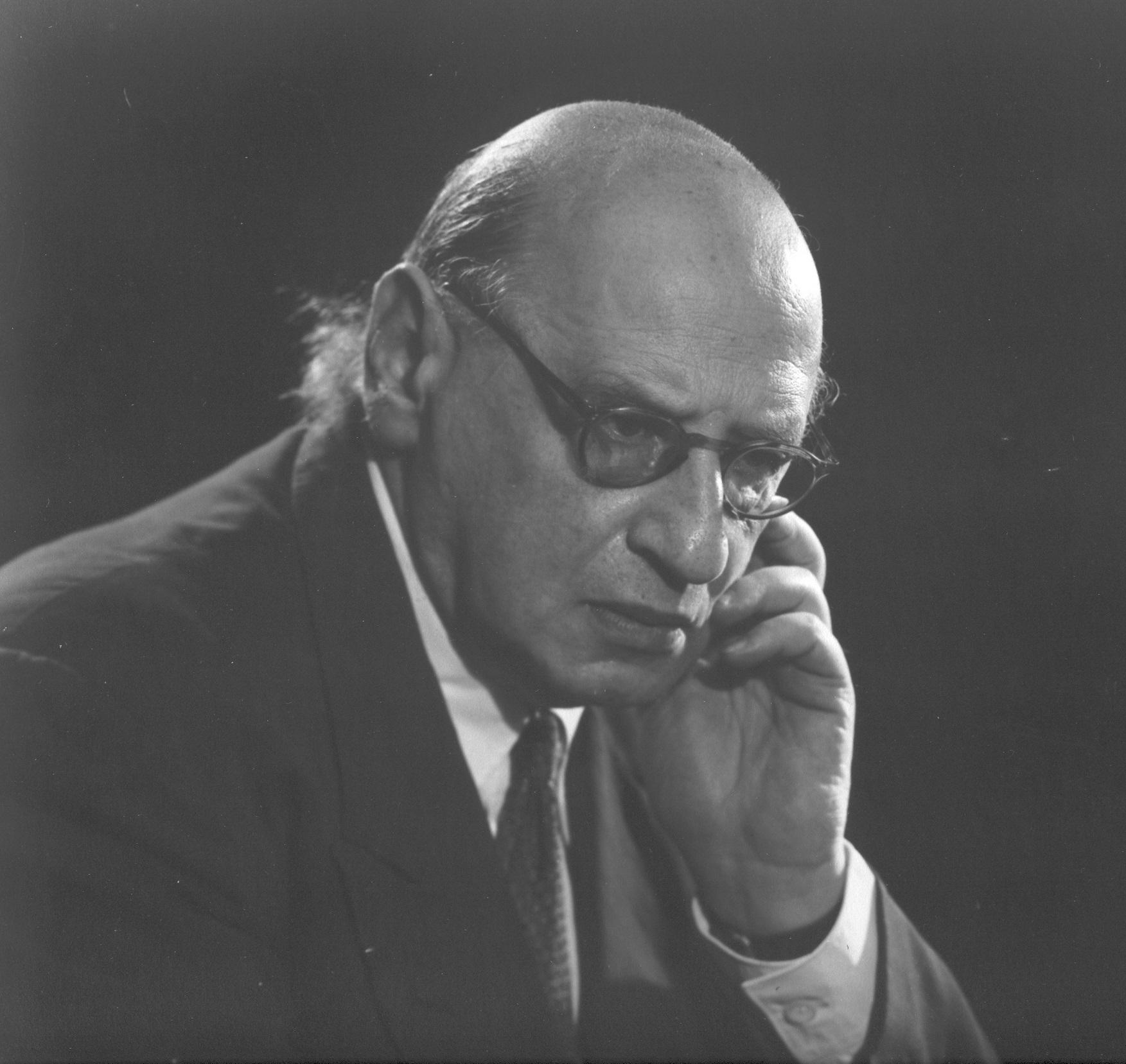 Theodor Reik (3)