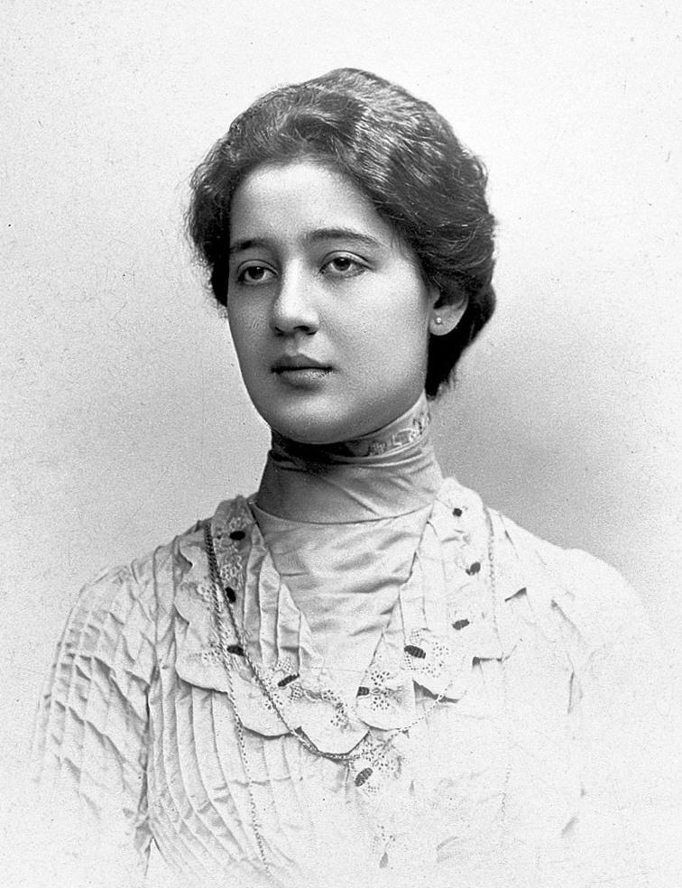 Melanie Klein ca 1902