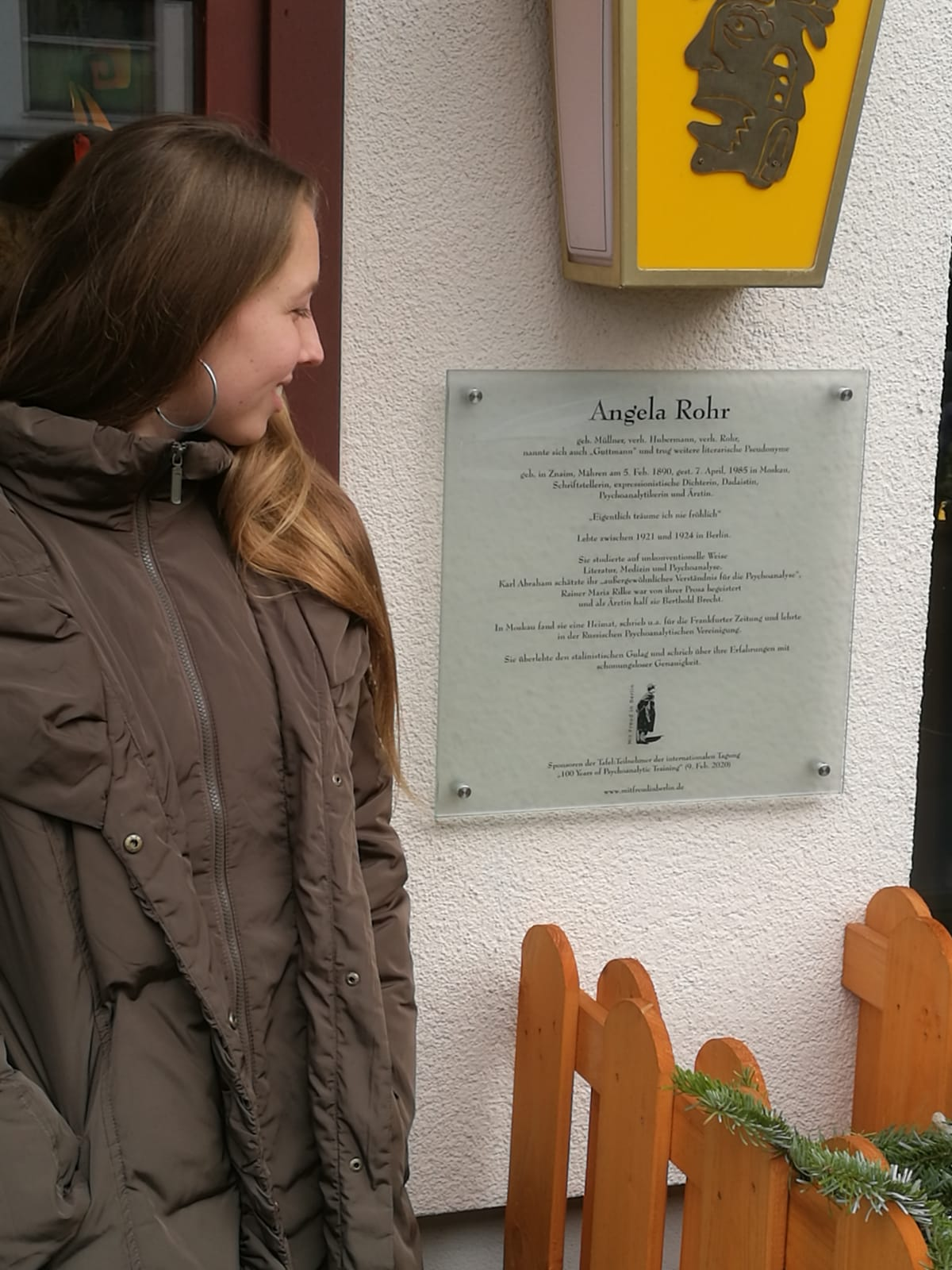 Naama Schutz