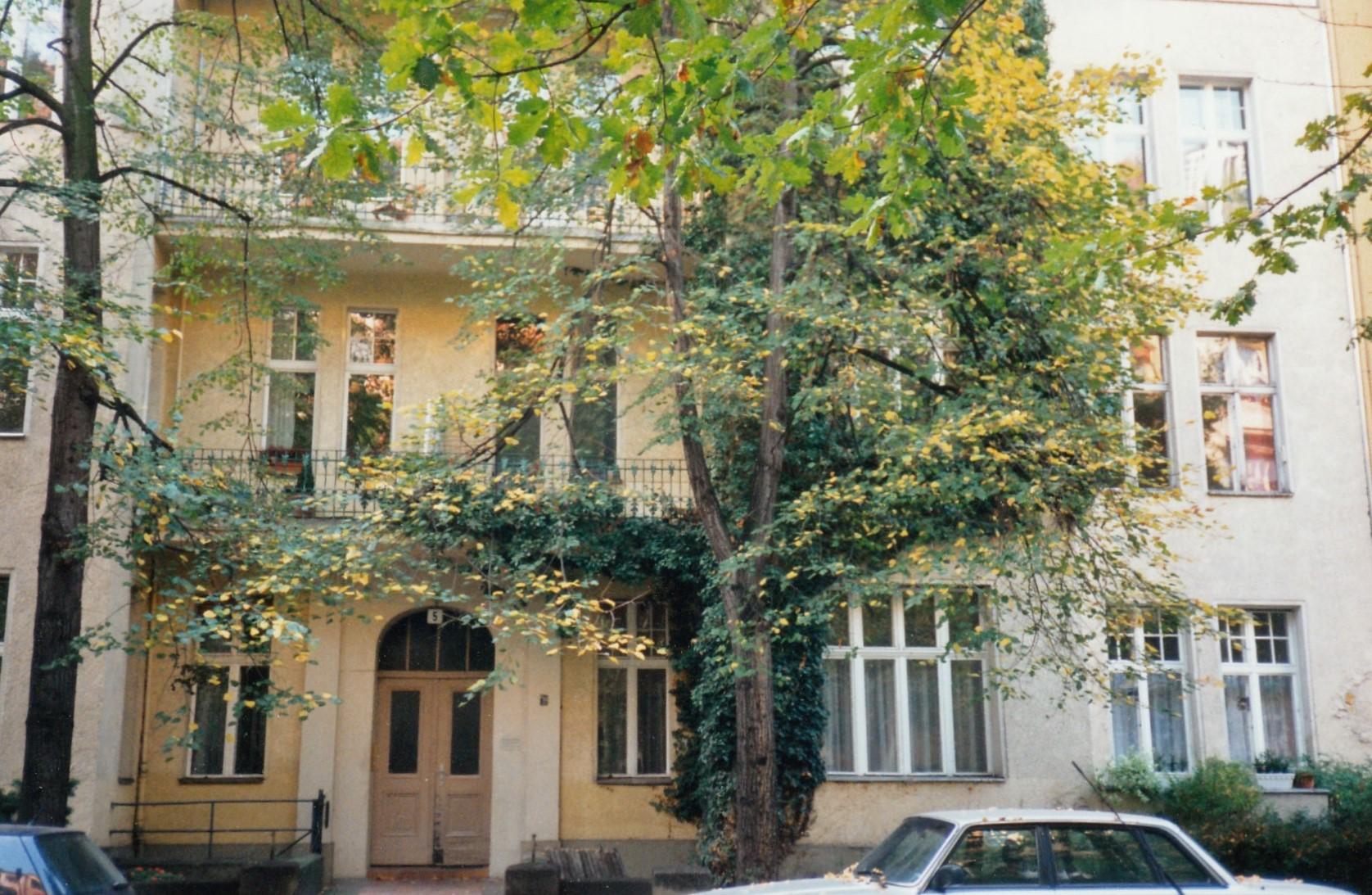 Bamberger Str. 6