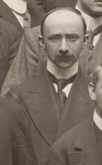 Max Eitingon, IPV-Kongress 1911, Weimar