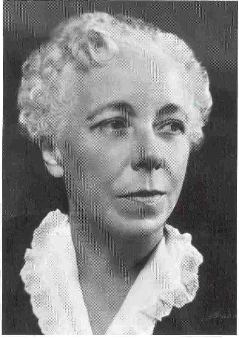 3. Karen Horney in den 20ern