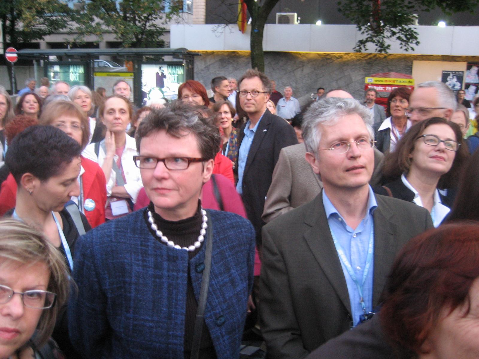 Marlies und Dr. Hans Reicheneder