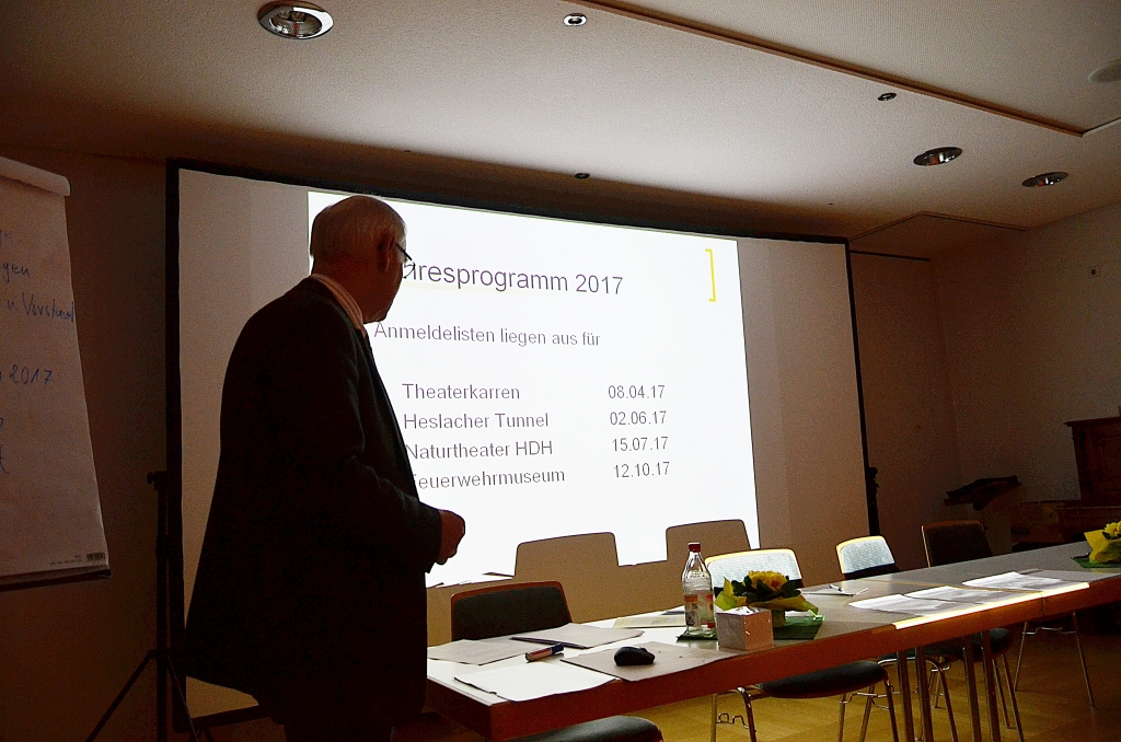 KAB Winnenden/Leutenbach - Hauptversammlung 2017