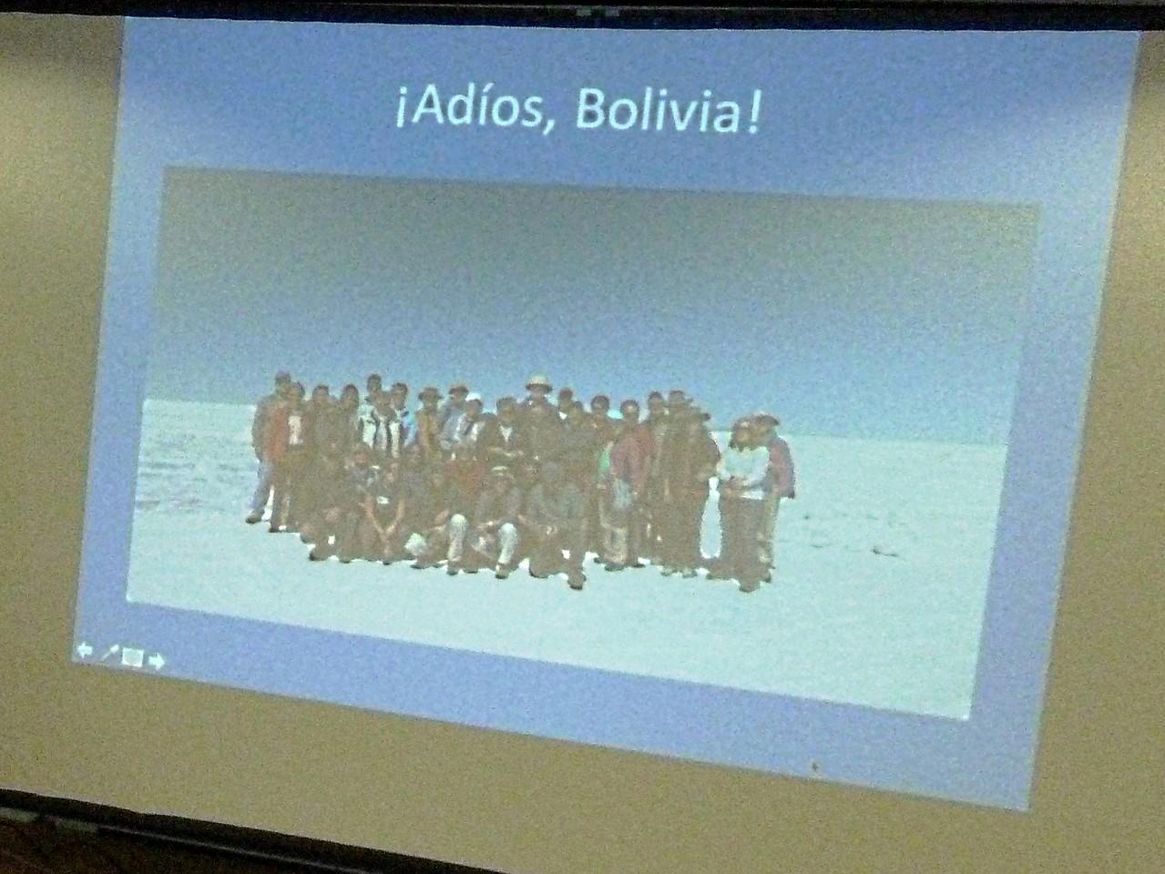 Reisebericht zu den Aldeas de Ninos Padre Alfredo Sommer 2012