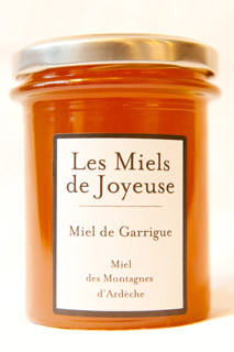Miel de guarrigue