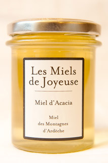 miel d'acacias