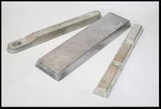 Alle Informationen zu unserem Lagermetall und oder Weissmetall
