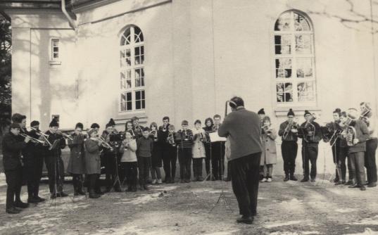 1966 in Putbus