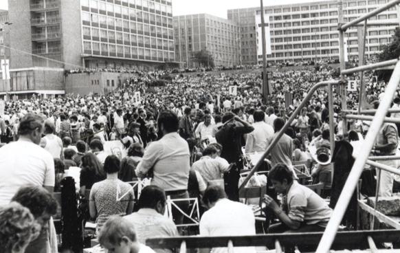 1983 in Rostock