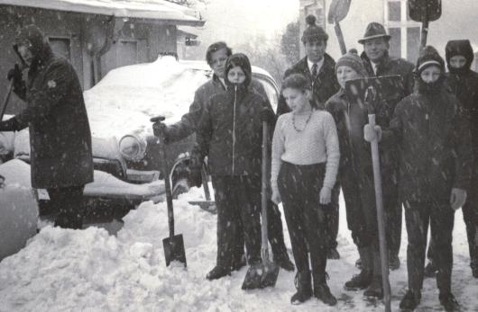 Februar 1969