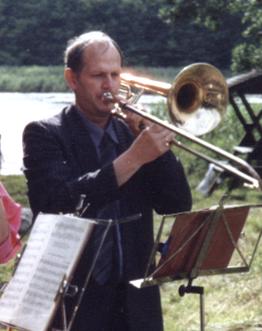 Helmut Friedrich aus Bansin