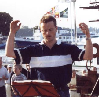 Andreas Thieme aus Stralsund