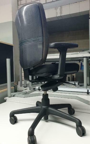 Bürodrehstuhl Mauser Office Schreibtisch Drehstuhl Stühle