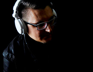 DJ Mike Hofmann