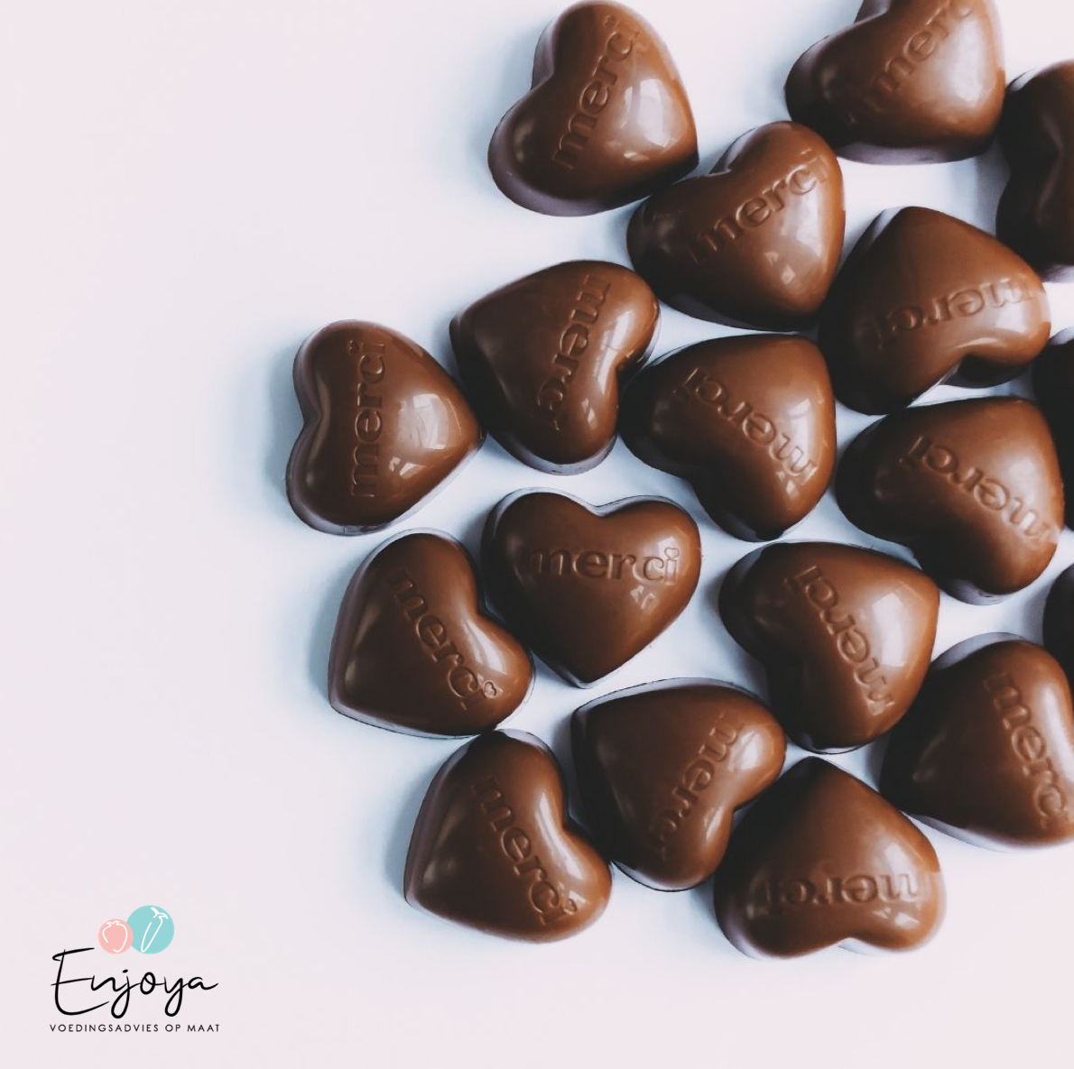 Chocolade gezond?!