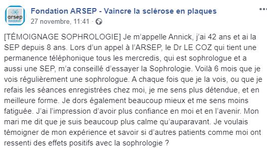 temoignage-malade-atteinte-sep-sur-la-sophrologie-fondation-arsep