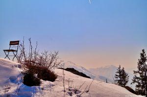 Wandern Taubenseehütte