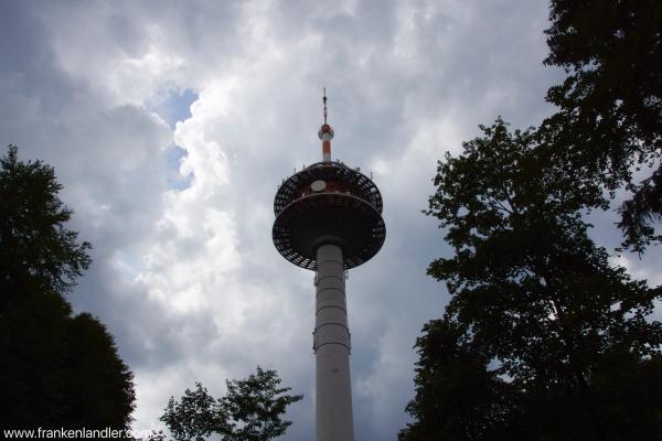 Fernsehturm Spieß