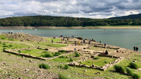 Ruinen von Berich