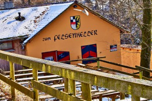 Felsenkeller Kalchreuth