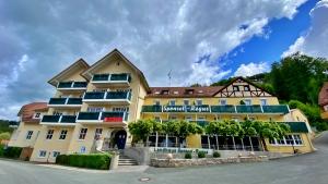 Wanderurlaub Fränkische Schweiz