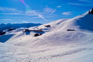Wandberghütte