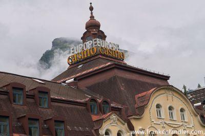 Bad Gastein Grand Hotel de l Europe