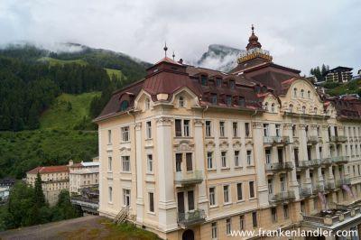 Bad Gastein Grand Hotel
