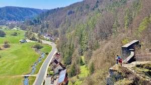 Burgruine Wolfsberg
