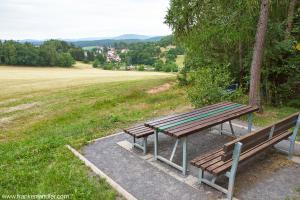 FrankenwaldSteigla im Kohlenwald
