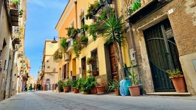 Cagliari Sehenswürdigkeiten