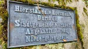 Leinburg wandern