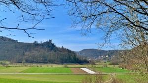 wandern fränkische Schweiz