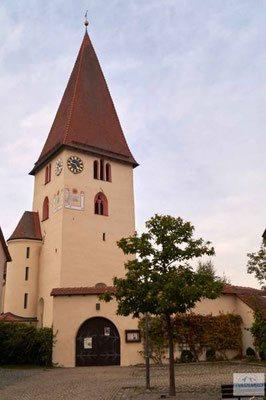Offenhausen wandern