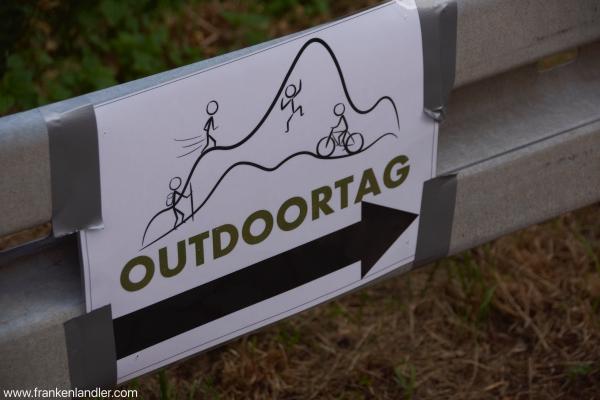 Outdoortag Plech 2018