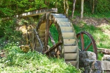 Harnbacher Mühle